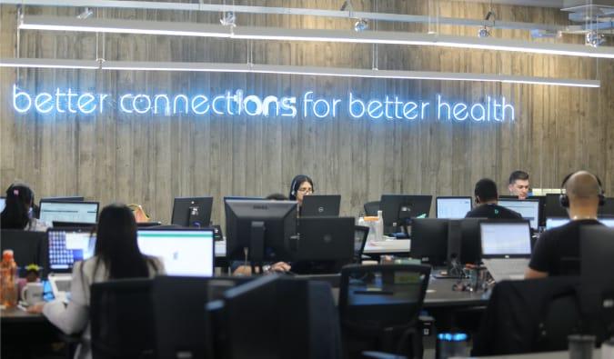 Ecossistema de soluções: a visão de uma healthtech para crescer na nova economia