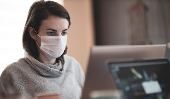 Os impactos da pandemia no mercado financeiro