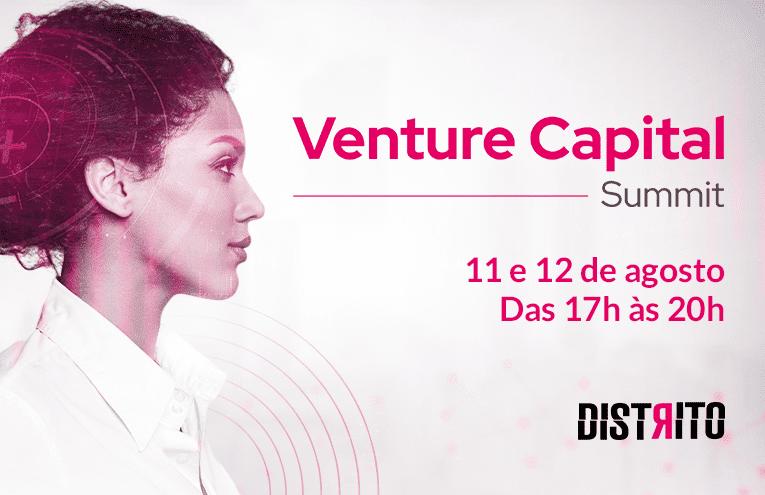 Distrito reúne investidores e empreendedores em evento sobre Venture Capital