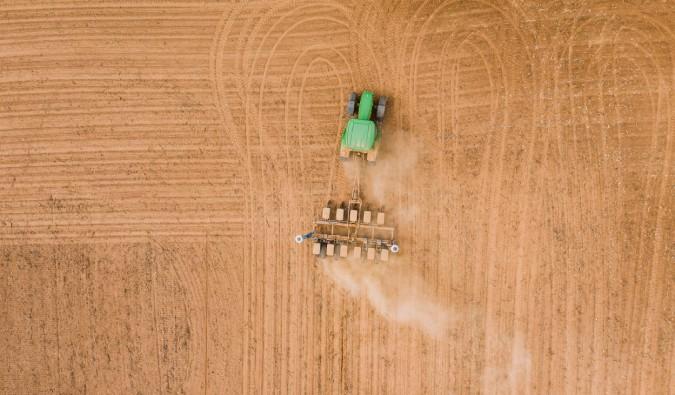 Quais são as tendências de inovação para o agronegócio?