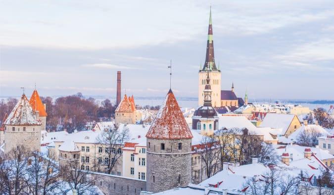 Estônia: oportunidades de negócio atraem startups do mundo todo