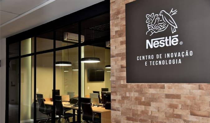 Nestlé consolida iniciativas de inovação aberta com plataforma Panela