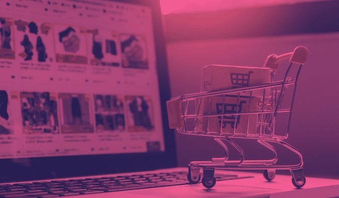 """Mudanças de hábitos de consumo: uma nova forma de fazer """"compras"""" online"""